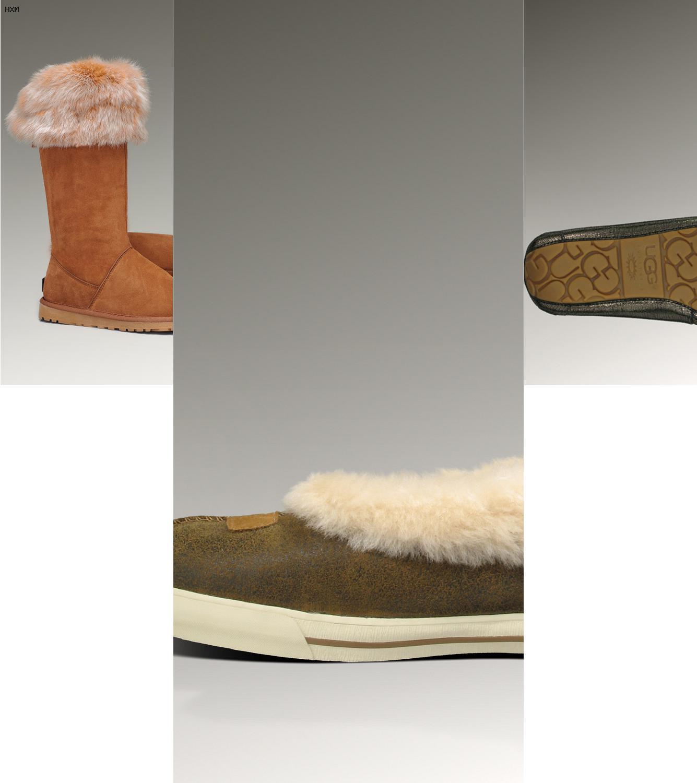 botas de la marca ugg