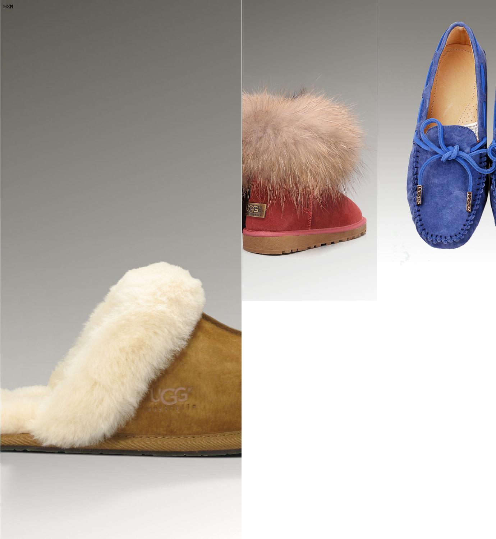 botas para mujer ugg