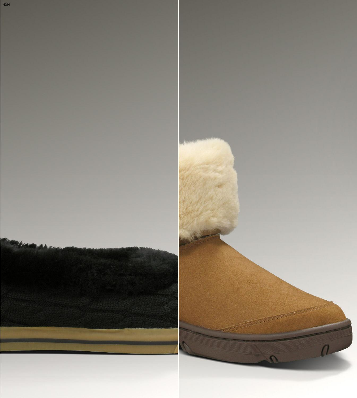botas ugg de mujer