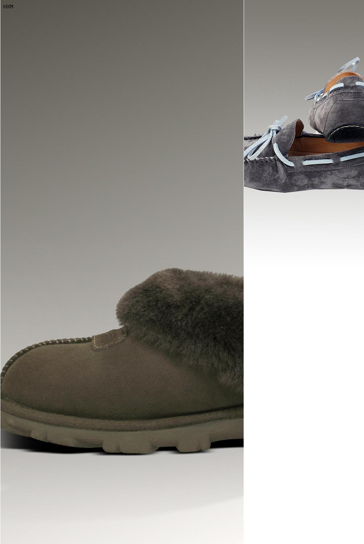 como limpiar botas de ugg