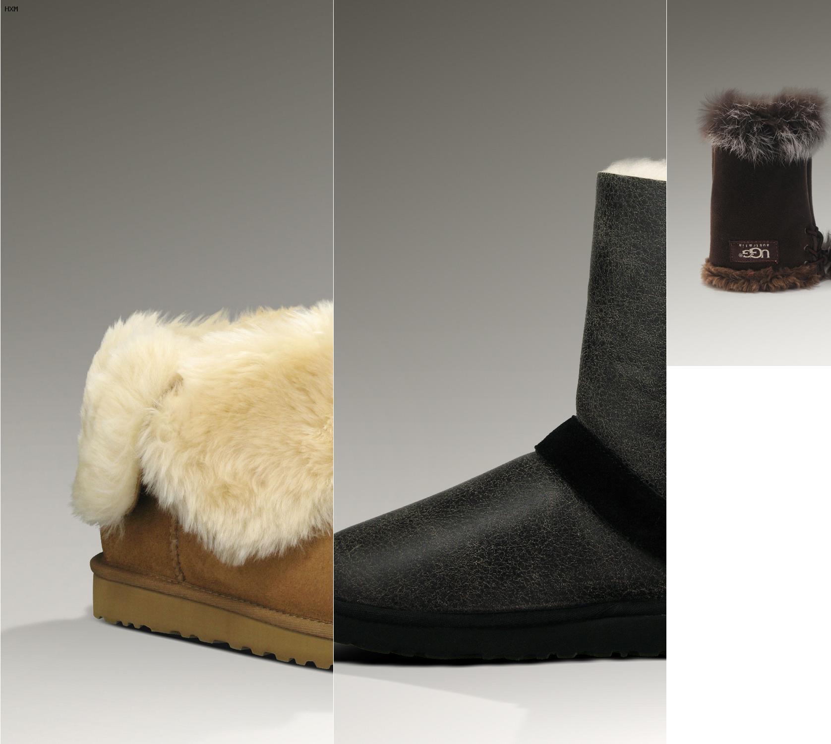 comprar botas ugg en el corte ingles
