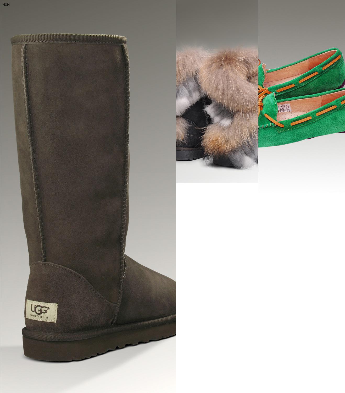 las botas ugg son mas baratas en australia
