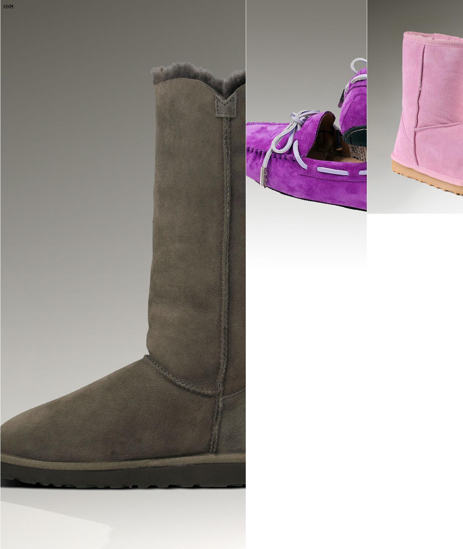 marca de zapatos ugg
