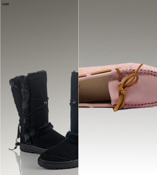 modelos de botas uggs