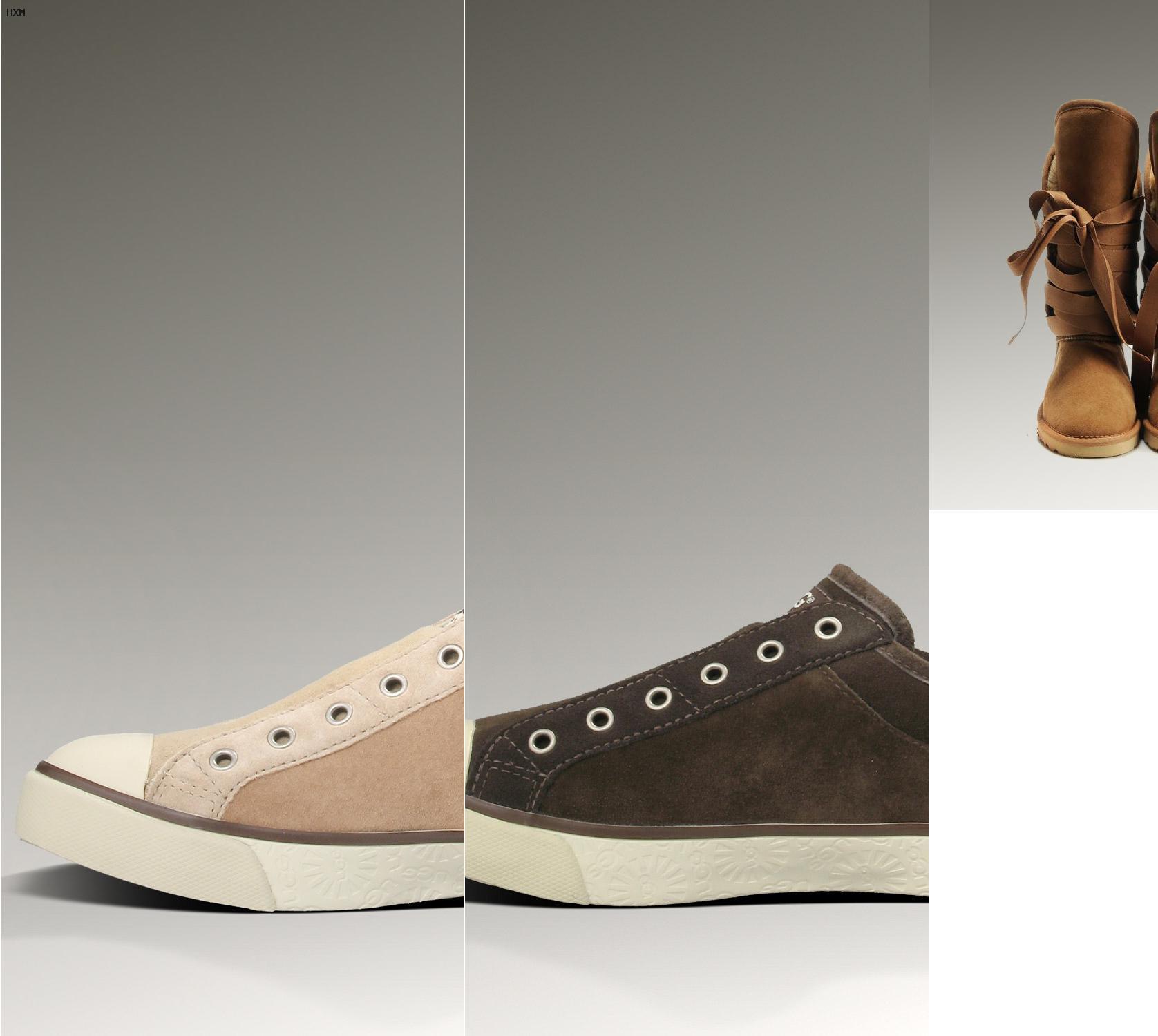 nuevos modelos de botas ugg