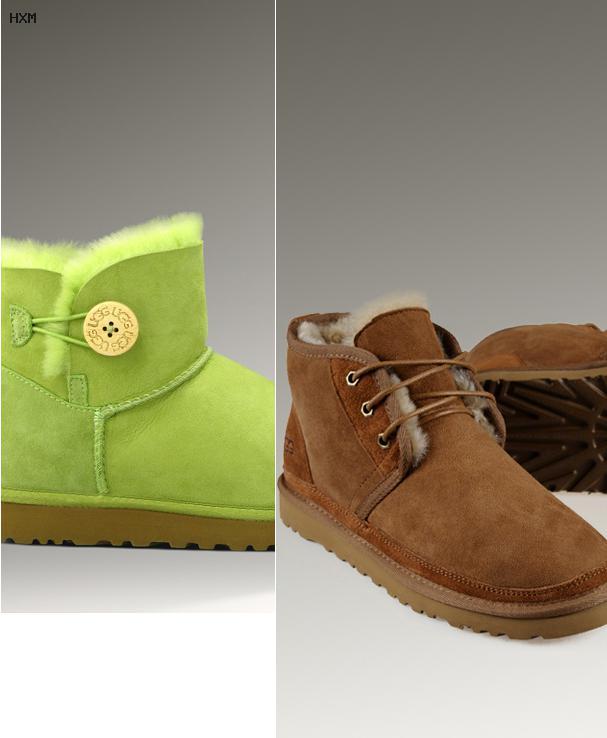 tienda de zapatos ugg