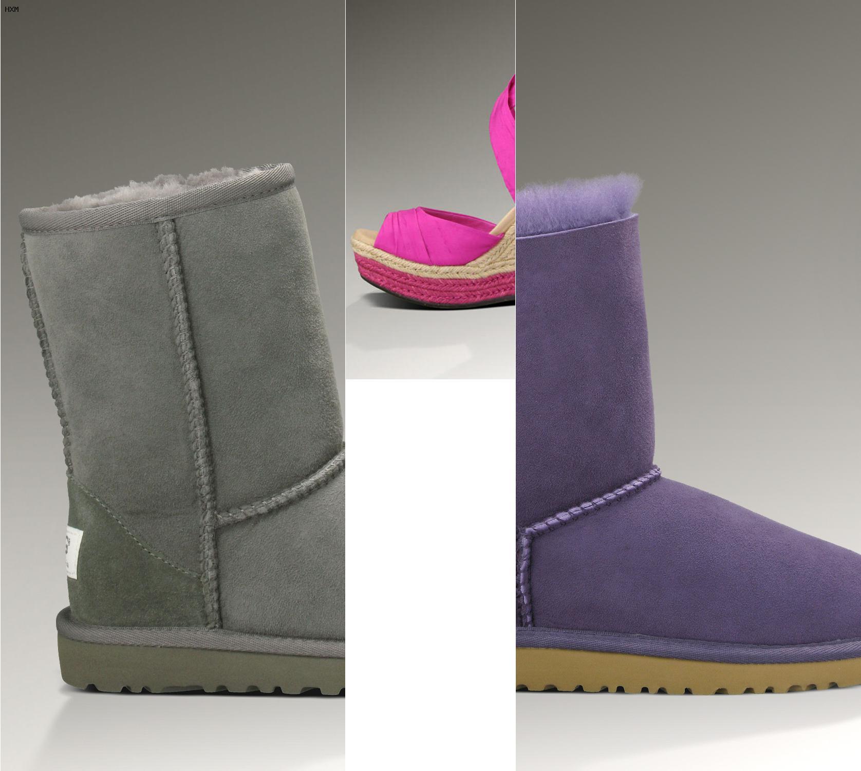 todos los modelos de botas ugg