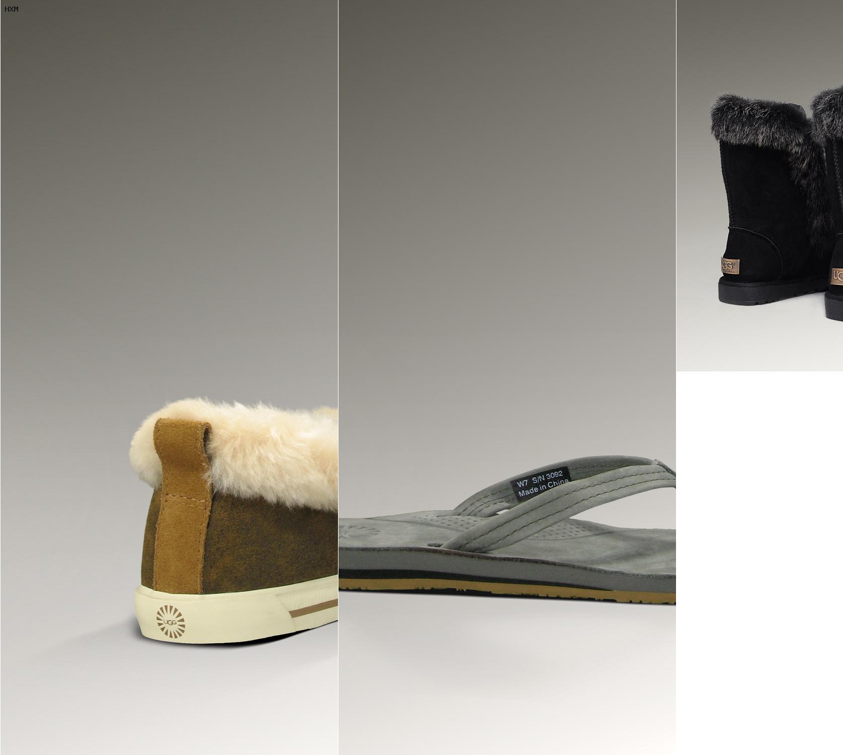 ugg bruno boots