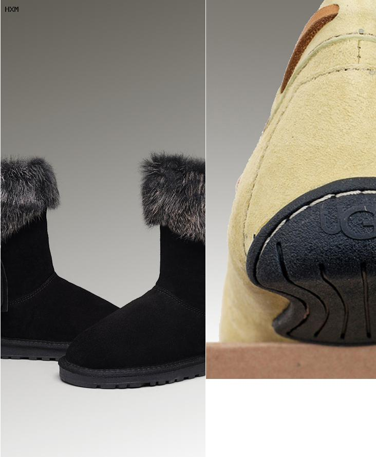 ugg chicago rush street
