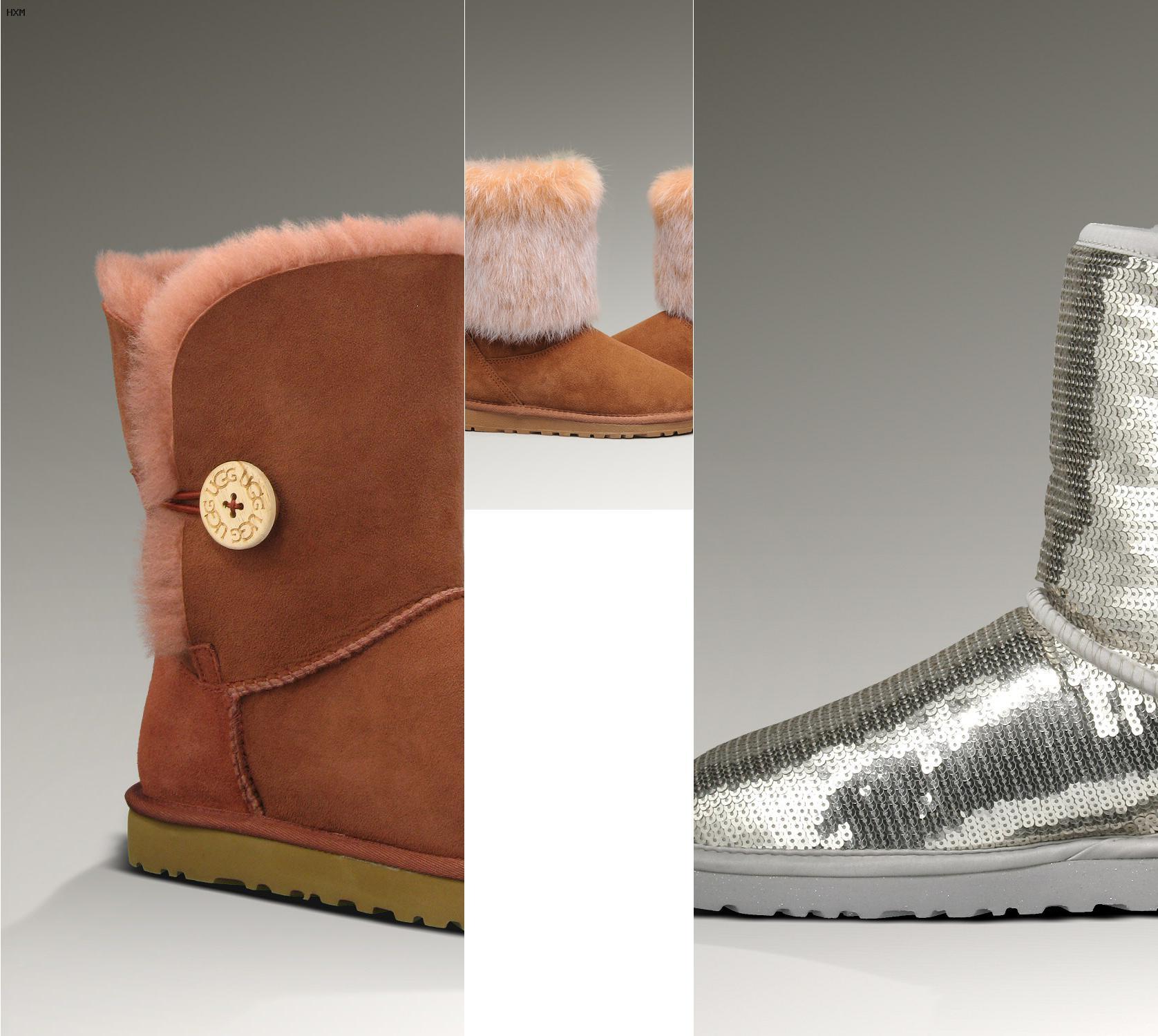 ugg classic femme mini botas