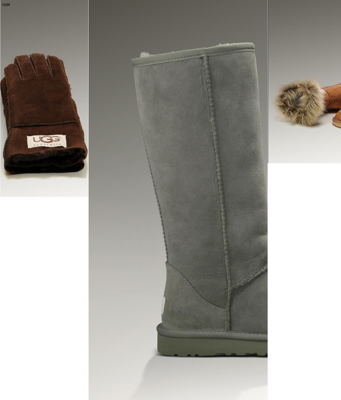 ugg lilou boots