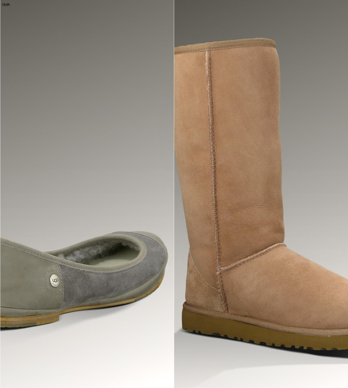 ugg womens niels ii boots black