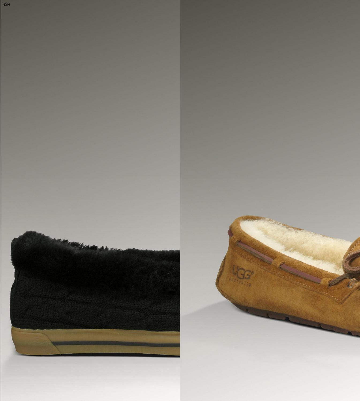 zapatillas deportivas ugg