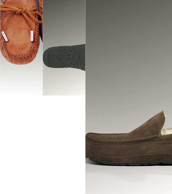 zapatos ugg para mujer